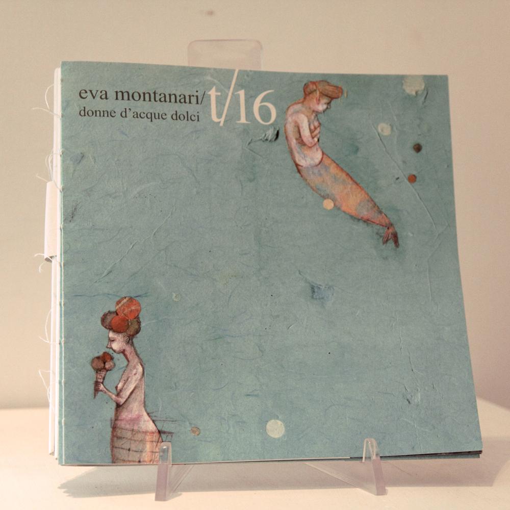 Eva MontanariT/16 - Donne d'acque dolci