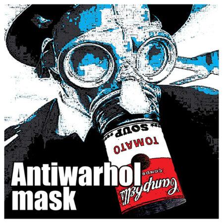 Massimo Bucchi Antiwharol Mask