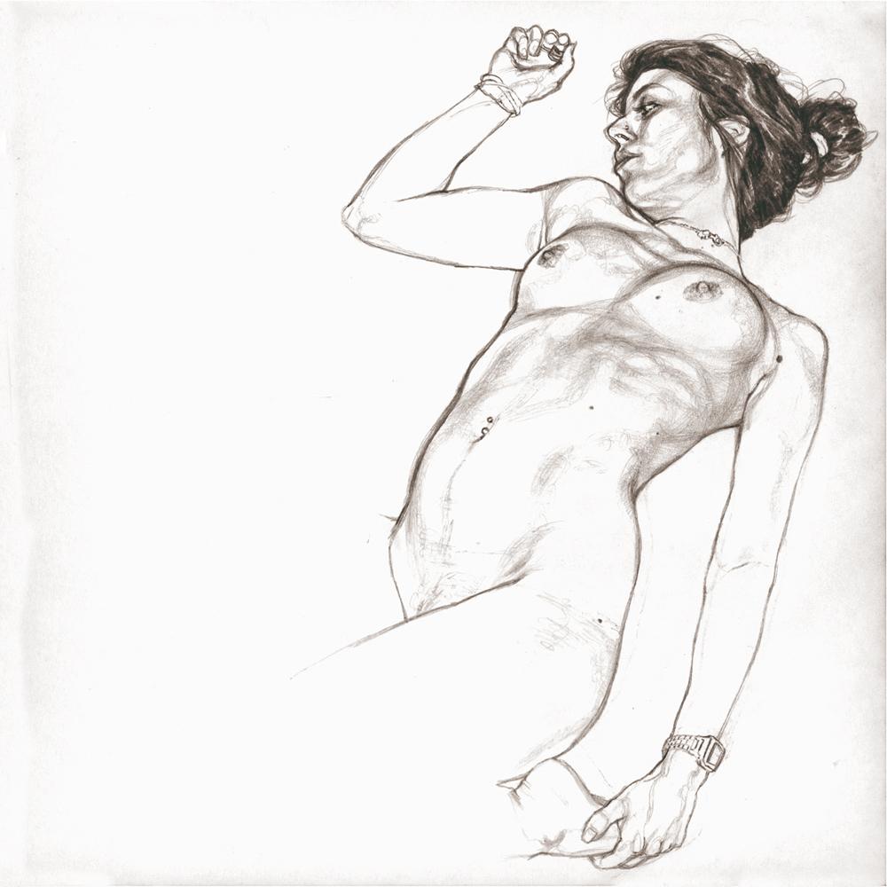 Riccardo Mannelli A. Parlando proprio di corpo 8