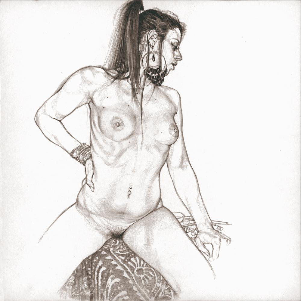 Riccardo Mannelli A. Parlando proprio di corpo 27
