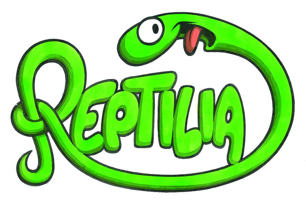 Reptilia tav. 3- € 600