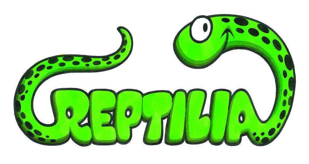 Reptilia tav. 5- € 600